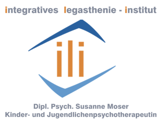 Logo Integratives Legasthenie Institut